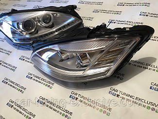Head lights for Mercedes S-class W221