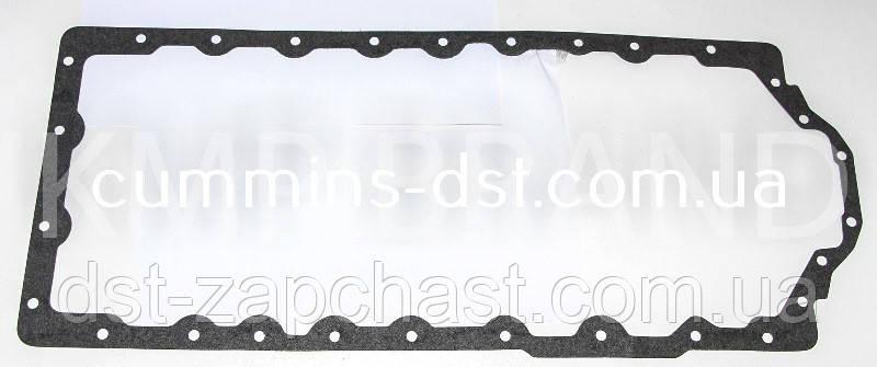 3681M005 Прокладка масляного поддона Perkins 1006