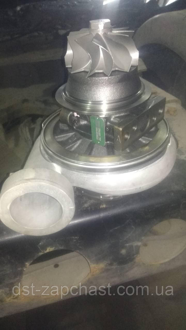 Турбина двигателя Detroit Diesel