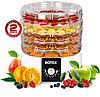 Сушка для продуктів Rotex RD610-W