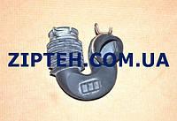 Патрубок от порошкоприемника к баку для стиральной машинки Beko 2806020100