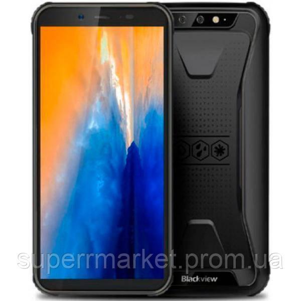Смартфон Blackview BV5500 16GB Black