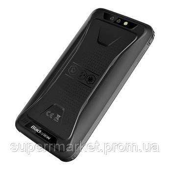 Смартфон Blackview BV5500 16GB Black, фото 2