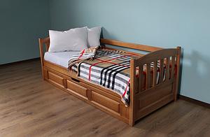 Кровать Немо с п/м
