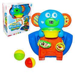 """Развивающая игрушка """"Слоник"""""""