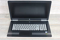 "Б/У Ноутбук / Hewlett-Packard Pavilion 17 / 17.3"" / i5-6300HQ / 8 RAM / 1 Tb HDD / NVidia GeForce GTX 960M"