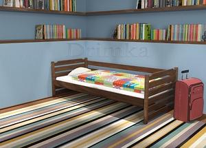 Кровать Колобок с п/м