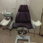 Гинекологическое кресло (без регулировки высоты) КС-4М