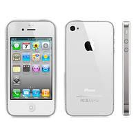 Смартфон Apple iPhone 4S 8GB (White), фото 1