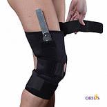 Ортез на коленный сустав с полицентрическими шарнирами Алком 4033, фото 3