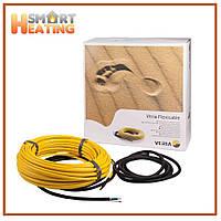 Теплый пол Veria Flexicable 20 двухжильный кабель 10 м