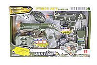Детский набор военного 34180 оптом ОПТ
