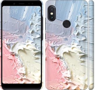 """Чехол на Redmi Note 5 Pro Пастель """"3981c-1353-328"""""""