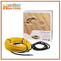 Теплый пол Veria Flexicable 20 двухжильный кабель 50 м