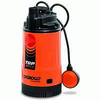 Автоматический погружной насос Pedrollo TOP Multi 2