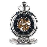 Механические карманные часы YISUYA №0047/1, фото 1