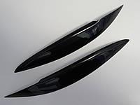 Ресницы на автомобильные фары Fly Chevrolet Lacetti HB 2003-2013