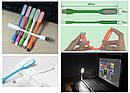 Лампочка Led USB подсветка для ноутбуков, фото 3