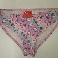 Детские плавки для девочки Hello Kitty 128