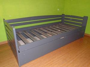 Кровать Карлсон с п/м