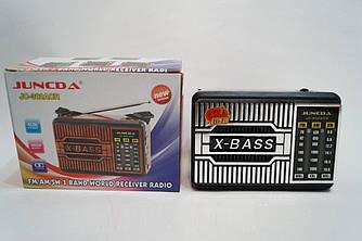 Радиоприемник Juncda JC-302 ACR
