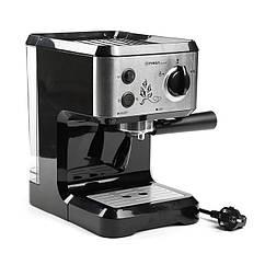 Кофеварка эспрессо рожкового типа First FA-5476-1