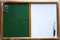 Доска комбинированная, 40*60см, ТМ Desicor (5шт) (DesicorMOF307)