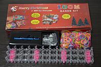 Резиночки для плетения браслетов Loom Bands 600шт. Хит продаж., фото 1