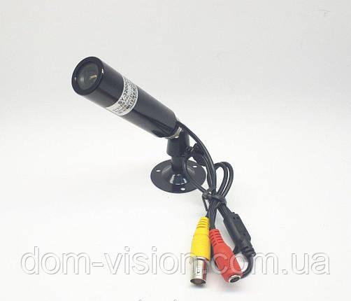 Камера видео наблюдения SY-3200CW, фото 2