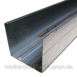 Профиль CW-50 (0,4мм) 4м