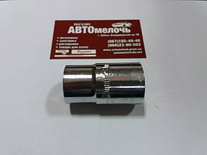Ключ головка колесная 1/2 дюйма двухсторонняя 21-23 мм.