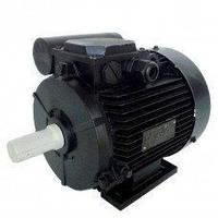 Электродвигатель однофазный АИРЕ 56 А4 (0,12 кВт / 1500 об/мин) 220В