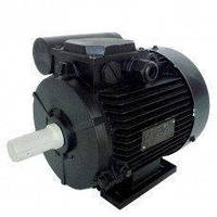 Электродвигатель однофазный АИРЕ 56 С2 (0,25 кВт / 3000 об/мин) 220В