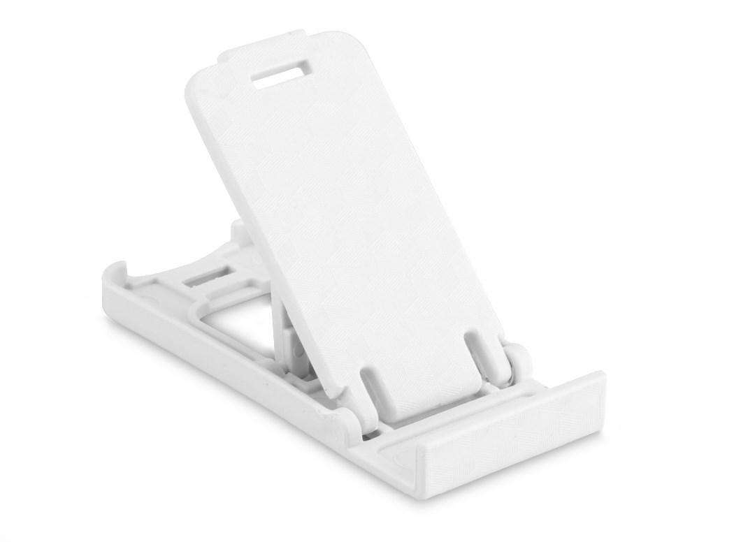Подставка для телефона / планшета универсальная белый