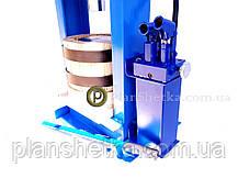 Масло пресс холодного отжима на 3 литра. полный комплект 30 тон, фото 2