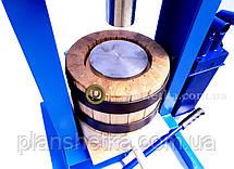 Масло пресс холодного отжима на 3 литра. полный комплект 30 тон, фото 3