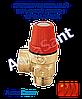 """Предохранительный взрывной клапан 1/2"""" в.н. 2,5 BAR"""