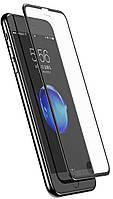 Защитное стекло для iPhone 6/6s/7/8 Baseus 0.23mm Anti-break edge Arc-surface Tempered Glass