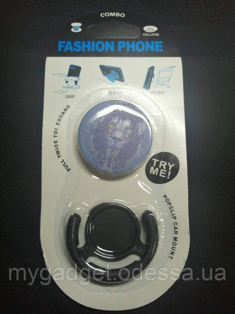 PopSockets Mix Design PS-005