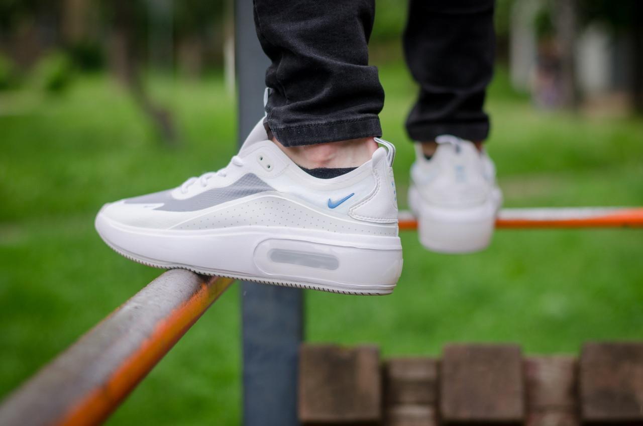 "Кроссовки Nike Air Max Dia ""Белые"""