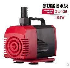 Насос-помпа Xilong XL-136, 5000 л/ч, 105 вт, 5 м