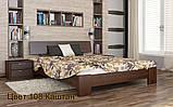 """Кровать из дерева """"Титан"""" Эстелла, фото 8"""