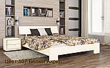 """Кровать из дерева """"Титан"""" Эстелла, фото 7"""