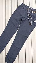 Спортивные брюки для врослой девочки с начесом