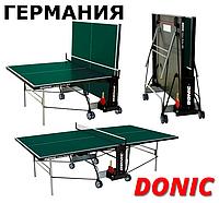 Теннисный стол Donic Indoor Roller 800 Для помещений