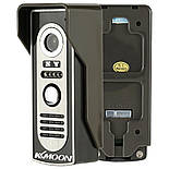 Видеодомофон  KKMOON 7 '' TFT LCD дисплеем, фото 6