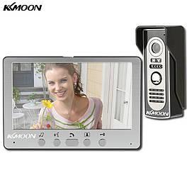 Видеодомофон  KKMOON 7 '' TFT LCD дисплеем