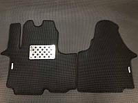 Автомобильные коврики EVA на OPEL VIVARO (2001-2014)