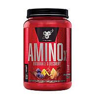 Амінокислоти BSN Amino X 1.01kg