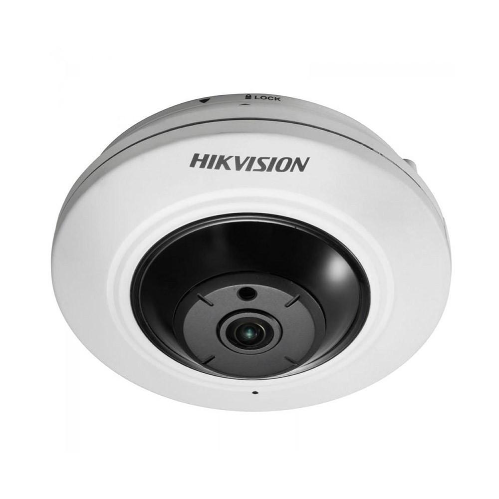 IP-камера видеонаблюдения HIKVISION DS-2CD2955FWD-I (1.05 мм)